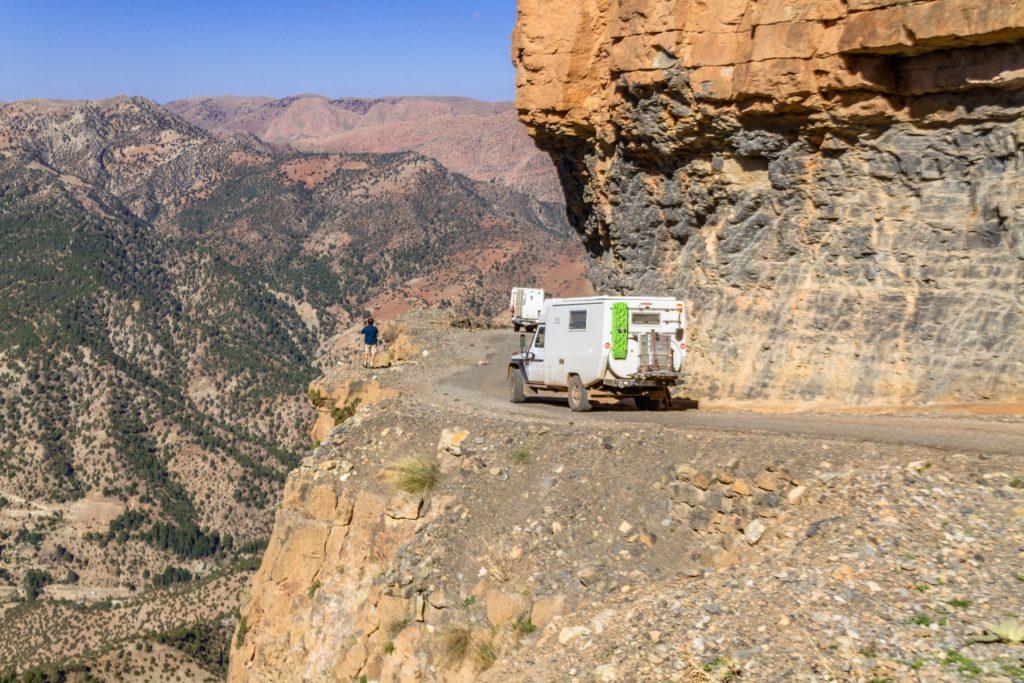 Berber heartlands
