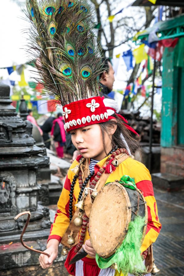 shamans, Canon EOS 5D Mk4
